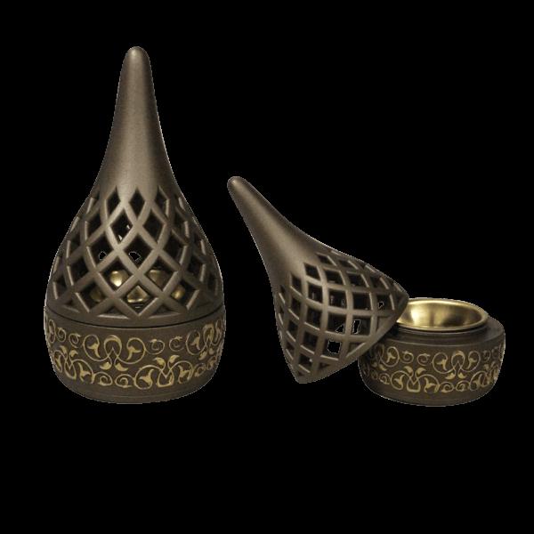 mubkhar bronzo